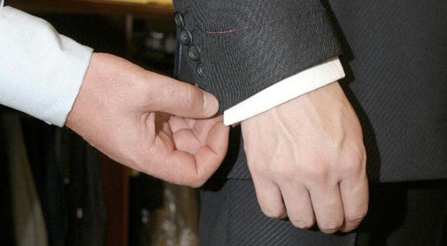 Shirt sleeves length