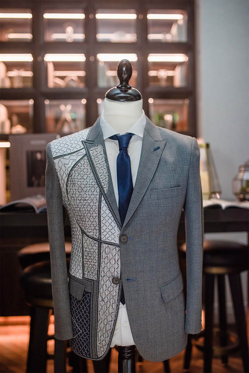 Bespoke Suits Dubai