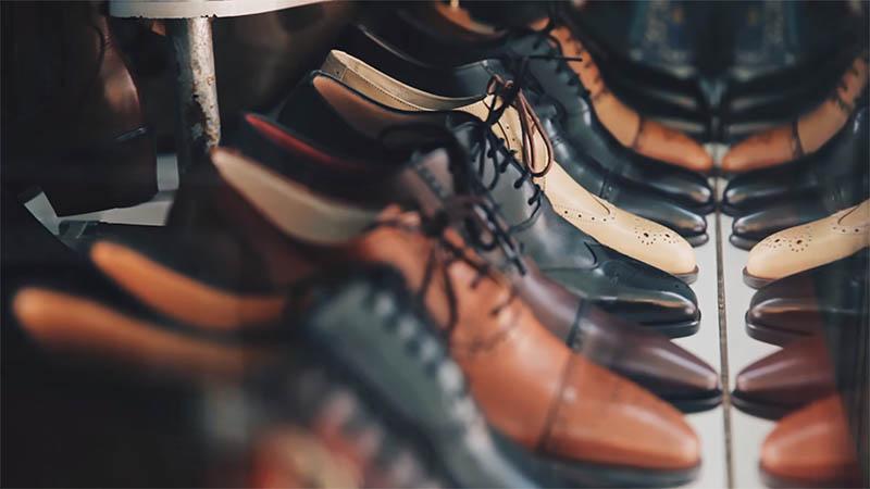 Handcrafted shoes Dubai