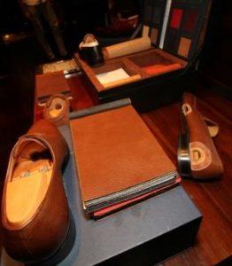 handmade shoe Dubai